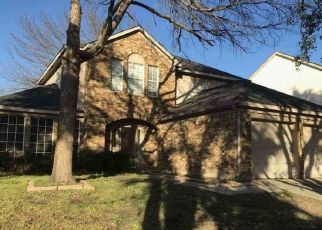 Pre Foreclosure in Fort Worth 76137 GRAND MESA DR - Property ID: 1410383740