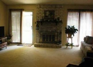 Pre Foreclosure in Fort Worth 76134 JESSIE PL - Property ID: 1410389877