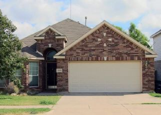Pre Foreclosure in Fort Worth 76179 CASCADE CANYON TRL - Property ID: 1410391623