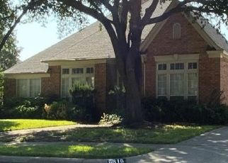 Pre Foreclosure in North Richland Hills 76182 ASHLEY CT - Property ID: 1410403440