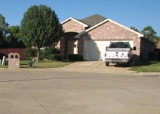 Pre Foreclosure in Fort Worth 76134 FLYING RANCH RD - Property ID: 1410428857