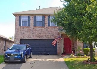 Pre Foreclosure in Fort Worth 76108 LIPAN TRL - Property ID: 1410431472