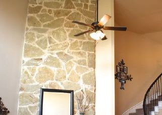 Pre Foreclosure in Haslet 76052 MESA CREST DR - Property ID: 1410437609