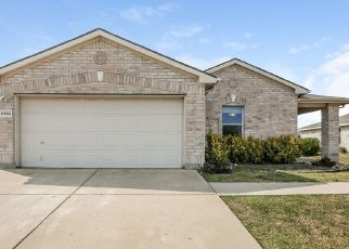 Pre Foreclosure in Arlington 76002 SWITCHGRASS RD - Property ID: 1410444615
