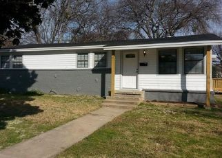 Pre Foreclosure in North Richland Hills 76180 JERRELL ST - Property ID: 1410453821