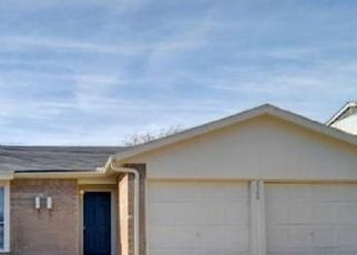 Pre Foreclosure in Arlington 76014 CLINT CT - Property ID: 1410460378