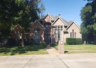 Pre Foreclosure in Colleyville 76034 HIGHLAND DR - Property ID: 1410468710