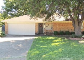 Pre Foreclosure in Fort Worth 76126 BRYANT ST - Property ID: 1410471777