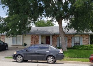 Pre Foreclosure in Fort Worth 76137 LONGSTRAW DR - Property ID: 1410476138