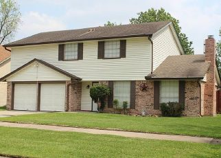 Pre Foreclosure in Spring 77373 SPRING MOSS DR - Property ID: 1410480532