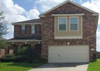 Pre Foreclosure in Katy 77449 N VINEYARD MDW LN - Property ID: 1410486664