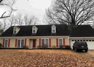 Pre Foreclosure in Memphis 38115 TAM OSHANTER AVE - Property ID: 1410492798