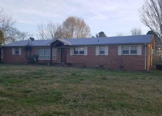 Pre Foreclosure in Fayetteville 37334 PROSPECT RD - Property ID: 1410525645