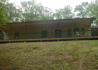 Pre Foreclosure in Caryville 37714 PILKEY LN - Property ID: 1410531327