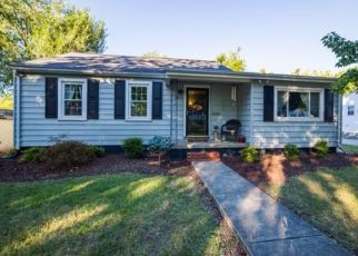 Pre Foreclosure in Kingsport 37664 FAIRFIELD AVE - Property ID: 1410558939