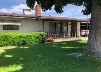 Pre Foreclosure in Hughson 95326 7TH ST - Property ID: 1410618489