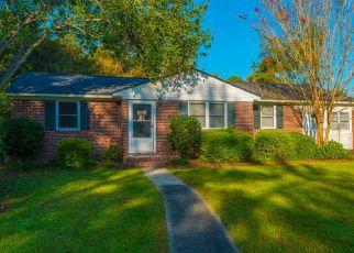 Pre Foreclosure in Charleston 29407 STINSON DR - Property ID: 1410637317