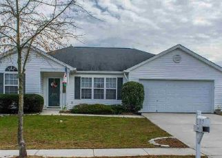 Pre Foreclosure in Lexington 29072 OAKPOINTE DR - Property ID: 1410652660
