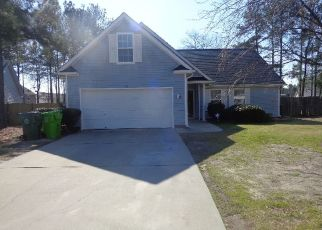 Pre Foreclosure in Blythewood 29016 SAND OAK CT - Property ID: 1410666222