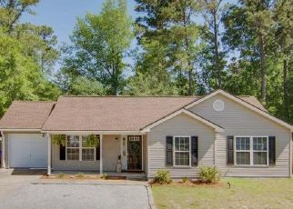 Pre Foreclosure in Johns Island 29455 THUNDER TRL - Property ID: 1410747694