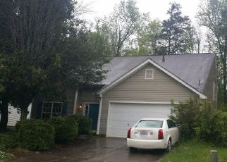 Pre Foreclosure in Charlotte 28214 PRAIRIEGROUSE CT - Property ID: 1410821267