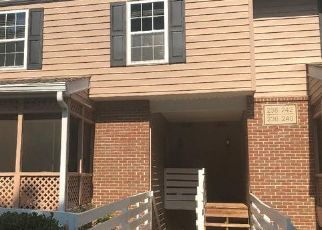 Pre Foreclosure in Roswell 30076 QUAIL RUN - Property ID: 1410824335