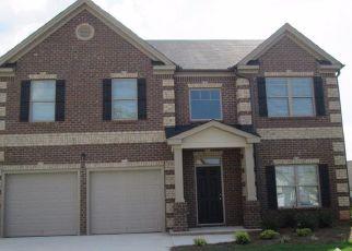 Pre Foreclosure in Rex 30273 REX RIDGE CT - Property ID: 1410842291