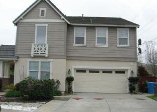 Pre Foreclosure in American Canyon 94503 SADIE PL - Property ID: 1410916756