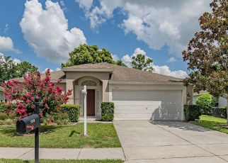 Pre Foreclosure in Casselberry 32707 SETTING SUN LOOP - Property ID: 1410927706