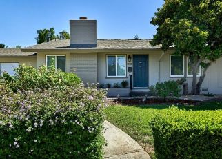 Pre Foreclosure in San Jose 95118 HILLSDALE AVE - Property ID: 1410964941