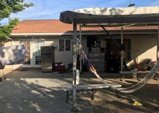 Pre Foreclosure in San Jose 95121 CARON CT - Property ID: 1410965812