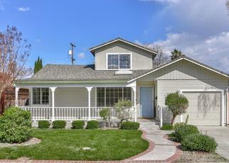 Pre Foreclosure in Santa Clara 95050 ROBIN DR - Property ID: 1410966684