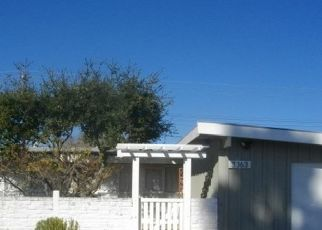 Pre Foreclosure in San Jose 95127 HOLLY DR - Property ID: 1410971498
