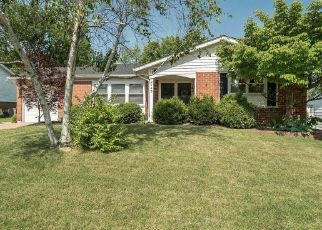 Pre Foreclosure in Florissant 63033 ABERDEEN DR - Property ID: 1411040256