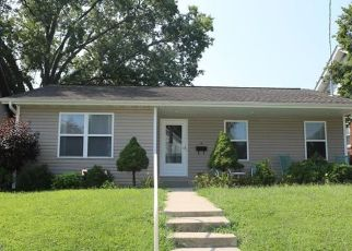 Pre Foreclosure in Belleville 62226 N 31ST ST - Property ID: 1411065664