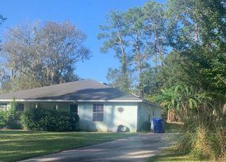 Pre Foreclosure in Saint Augustine 32084 N 2ND ST - Property ID: 1411083171
