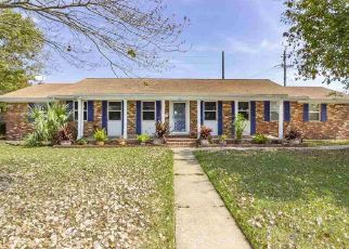 Pre Foreclosure in Saint Augustine 32080 SOUTHWIND CIR - Property ID: 1411084495