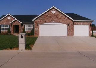 Pre Foreclosure in Smithton 62285 FIELDVIEW DR - Property ID: 1411087108