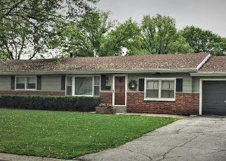 Pre Foreclosure in Mascoutah 62258 BEL AIR DR - Property ID: 1411097636