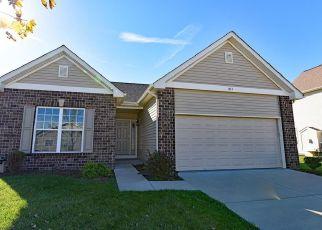 Pre Foreclosure in Belleville 62221 BLUFF RIDGE LN - Property ID: 1411104646