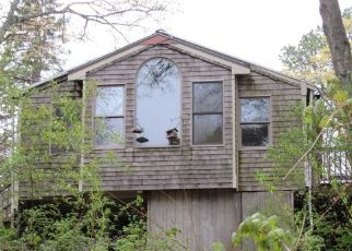 Pre Foreclosure in Plymouth 02360 ROXY CAHOON RD - Property ID: 1411197943