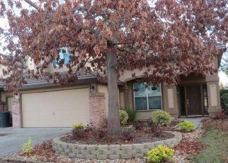 Pre Foreclosure in Roseville 95678 FARMINGTON CIR - Property ID: 1411209757
