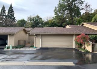 Pre Foreclosure in Rocklin 95677 VILLAGE OAKS DR - Property ID: 1411213700