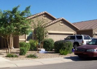 Pre Foreclosure in Florence 85132 E LUPINE LN - Property ID: 1411216770