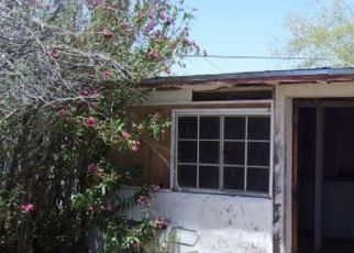 Pre Foreclosure in Ajo 85321 W MORONDO AVE - Property ID: 1411246994