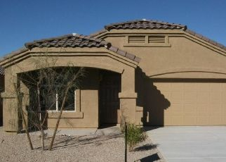 Pre Foreclosure in Tucson 85746 W OSASUNA DR - Property ID: 1411247870