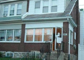 Pre Foreclosure in Philadelphia 19111 LAWNDALE AVE - Property ID: 1411249614
