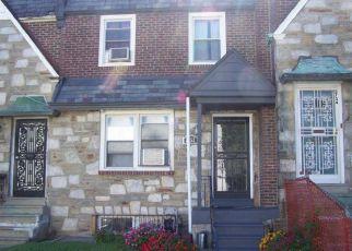 Pre Foreclosure in Philadelphia 19150 W CHELTENHAM AVE - Property ID: 1411277192
