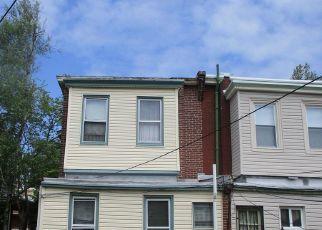 Pre Foreclosure in Philadelphia 19124 FOULKROD ST - Property ID: 1411349464