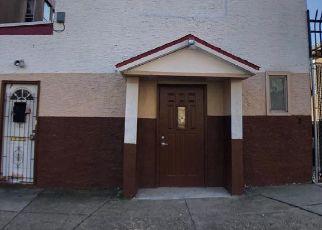 Pre Foreclosure in Philadelphia 19140 W ATLANTIC ST - Property ID: 1411351664